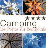Camping Anse Beaujolais