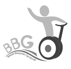 logo Balade Beaujolais Gyropode