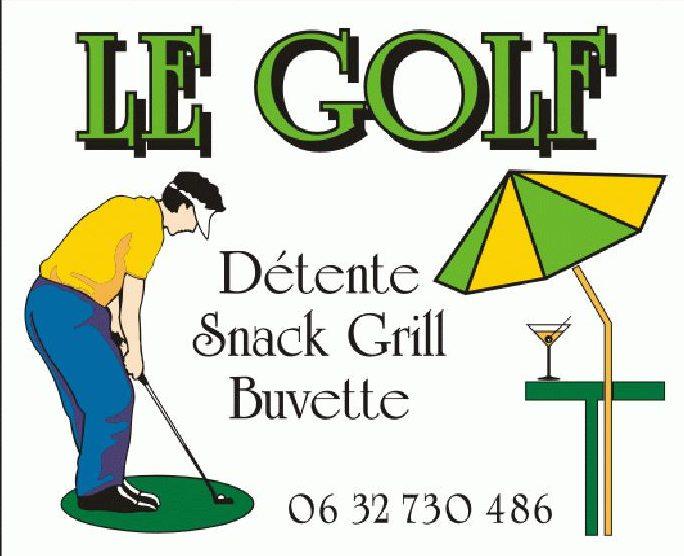le golf01 montmerle sur Saône (Ain)