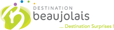 Office du Tourisme OT Destination Beaujolais