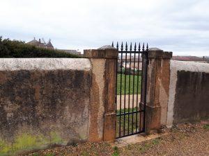 Balade Beaujolais Gyropode au château Portier, le cru du Moulin à Vent