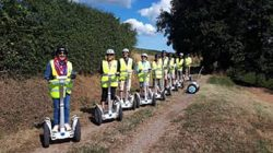 circuits Beaujolais en groupe