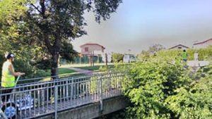 Parc Saint didier sur chalaronne
